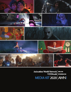 Download a PDF version of the 2020 Media Kit