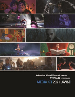 Download a PDF version of the 2021 Media Kit