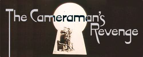 still of title screen for Cameraman's Revent