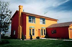 the real simpsons house a replica animated shows forum