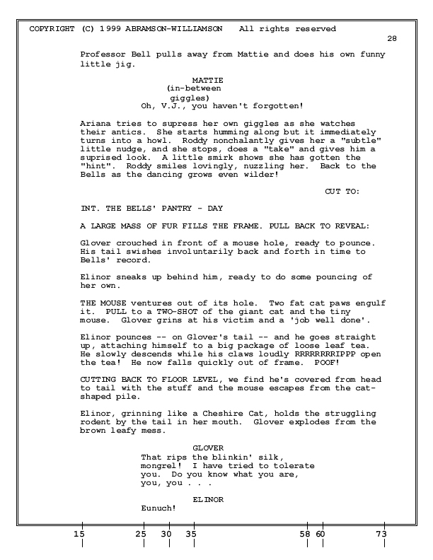 screenplay format timiz conceptzmusic co