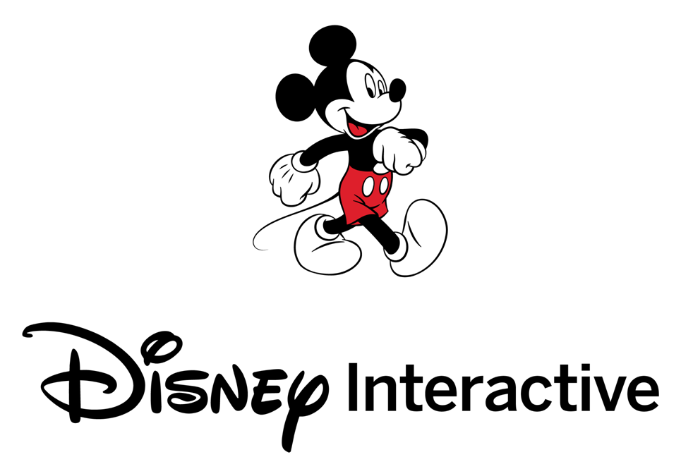 disney interactive logo 2001 - photo #23