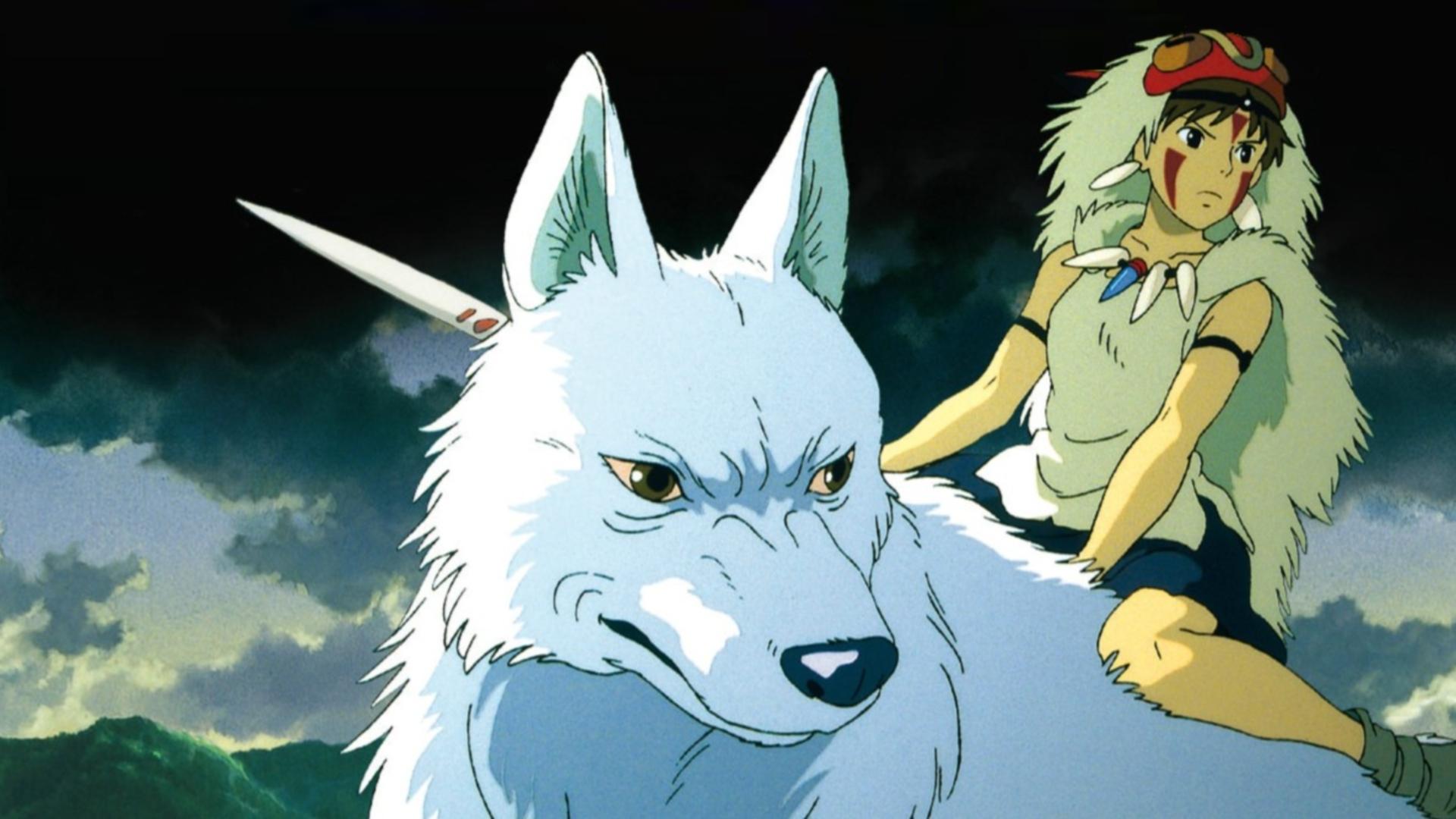 anime miyazaki - photo #1