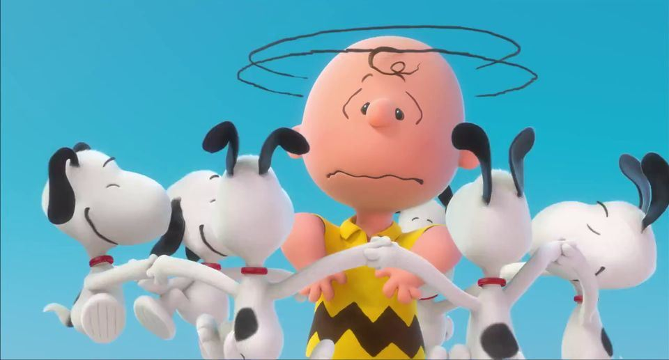A Visit To Blue Sky Studios For The Peanuts Movie: Fox And Blue Sky Release First Look At 'Peanuts