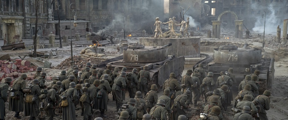 Ipi Motion Capture Plays A Starring Role In Stalingrad