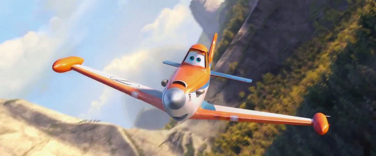 Disney's 'Planes: Fire & Rescue' Flies to Shelves Nov. 4 ...