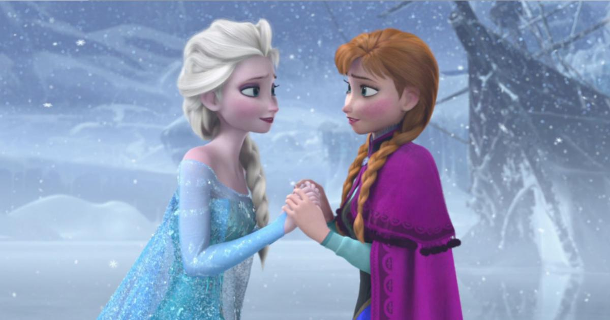 disney to release �frozen� short with liveaction
