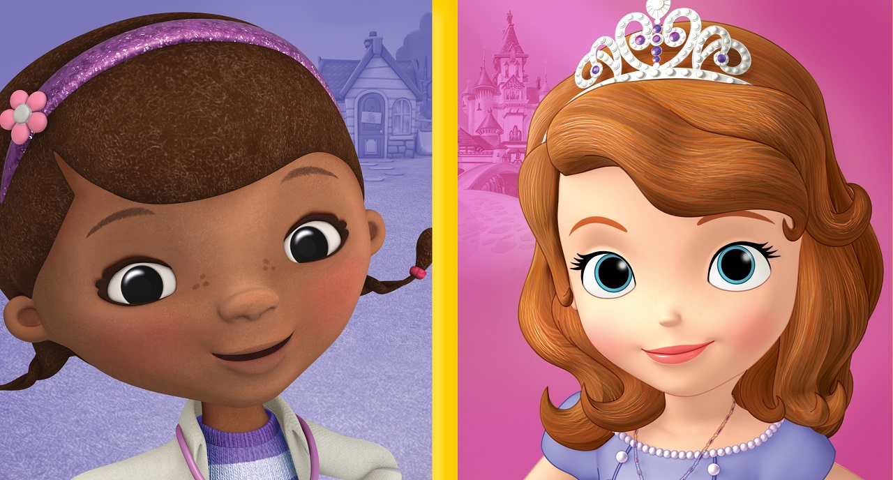 Read sofia the first sex and shame!