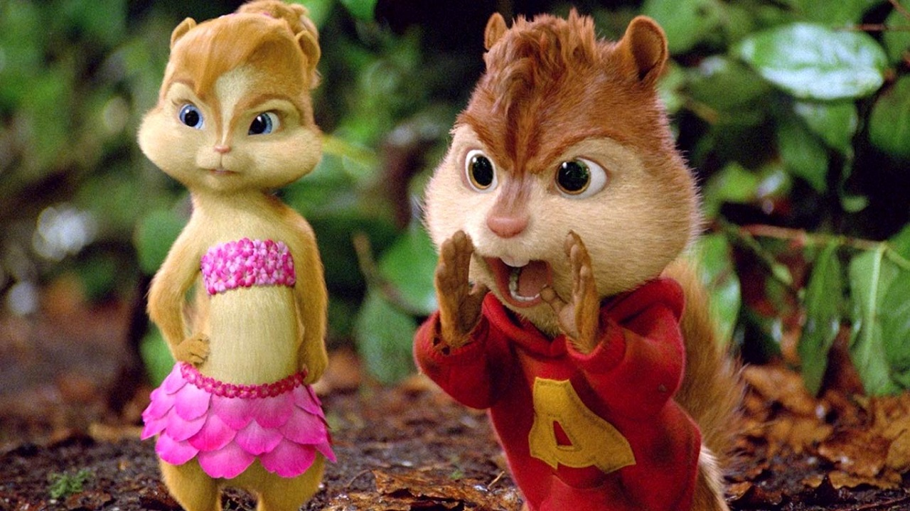 Fox Unveils New Trailer For Alvin And The Chipmunks The