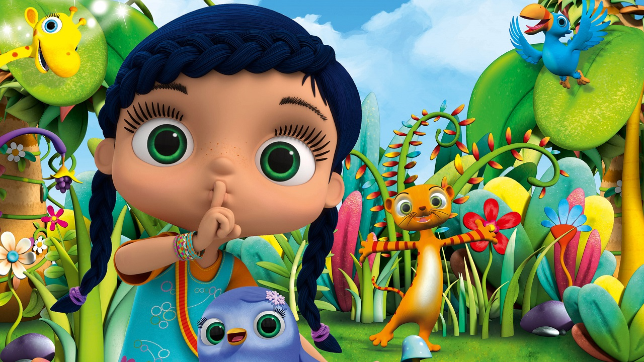 Discovery Kids to bring 'Wissper' to Latin America | Animation World Network