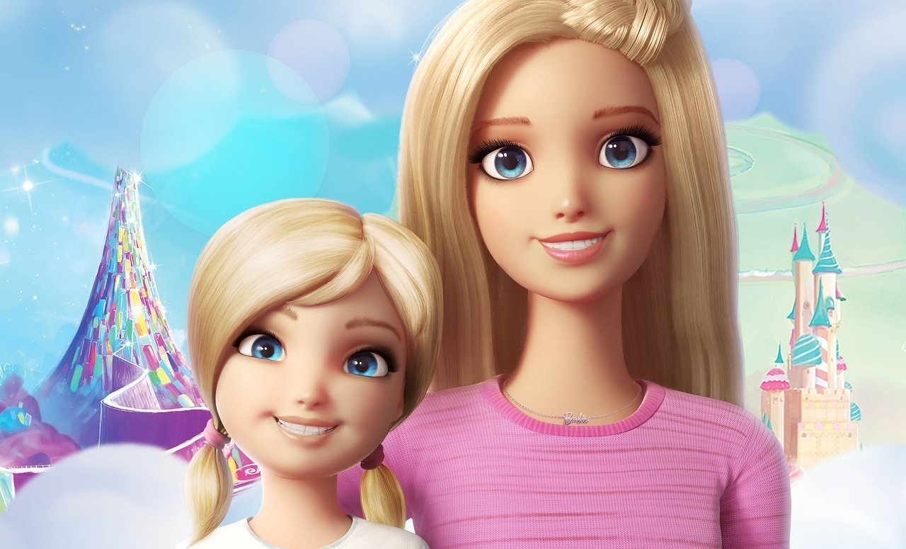 Mattel announces two new animated barbie series tv - Image de barbie ...