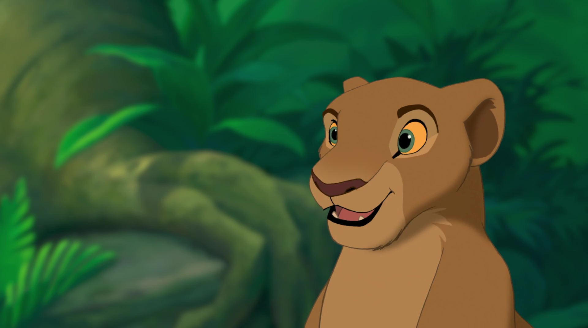 Uncategorized Nala From Lion King rounds out voice cast of live action lion king animation world network