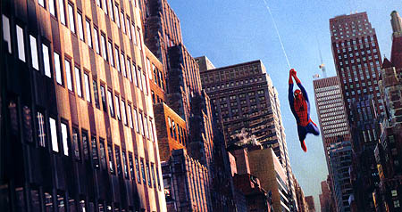 Doing Whatever A Spider Man Can Animation World Network