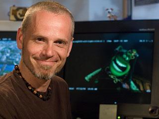 'Flushed Away' With Supervising Animator Jason Spencer-Galsworthy | Animation World Network - 3087-flushed-away-supervising-animator-jason-spencer-galsworthy