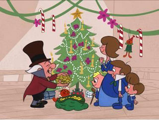 Rediscovering 'Mr. Magoo's Christmas Carol' | Animation World Network