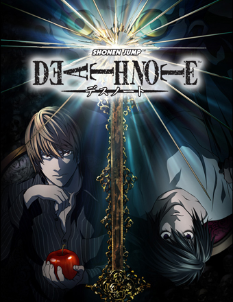 Death Note Anime Netflix