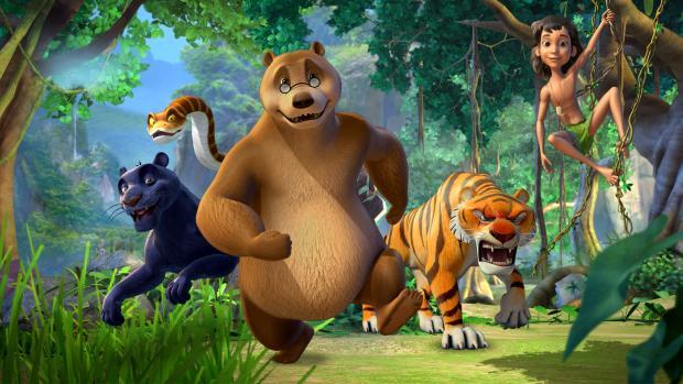 Jungle Book Kids Press Release