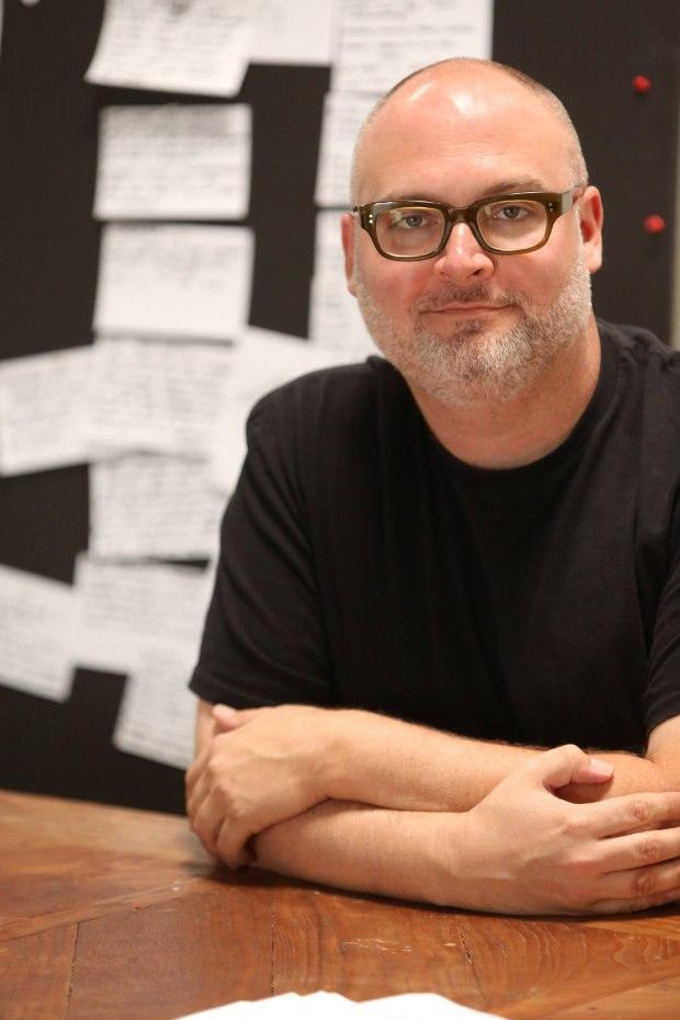 Grant Dekernion.