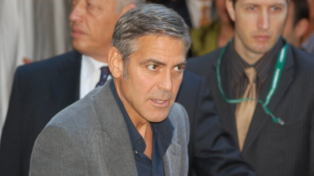George Clooney Urges Britain to Return Stolen VFX Jobs to U.S.