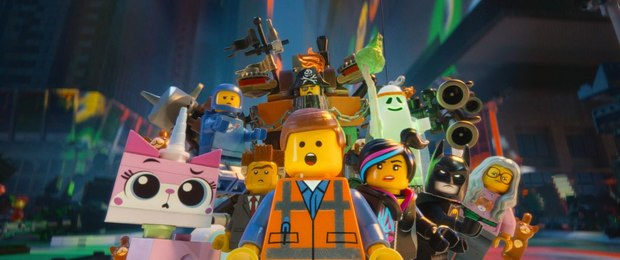 <strong><em>The LEGO® Movie</em></strong>All images ©2014 Warner Bros. Entertainment Inc.