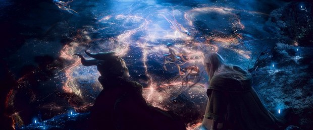 Mpc Delivers Stunning Effects For Disney S Maleficent