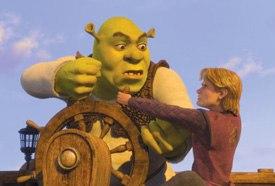 Shrek The Third 2007 Animation World Network