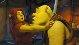 Shrek Forever After 2010 Animation World Network