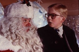 check out the trailer - A Christmas Story Trailer