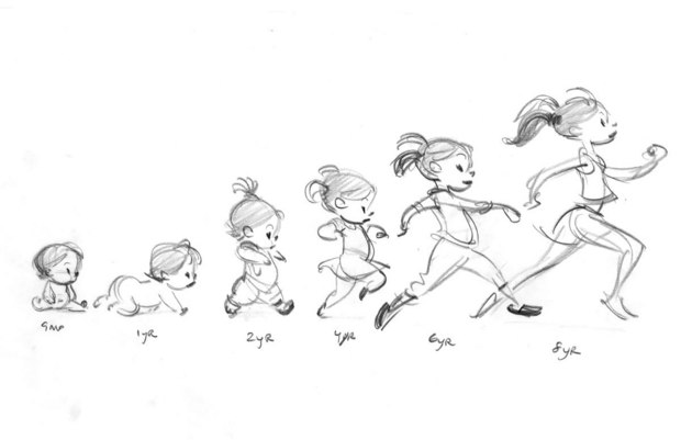 Glen Keane Talks 'Duet' and the Legacy of Disney Animation