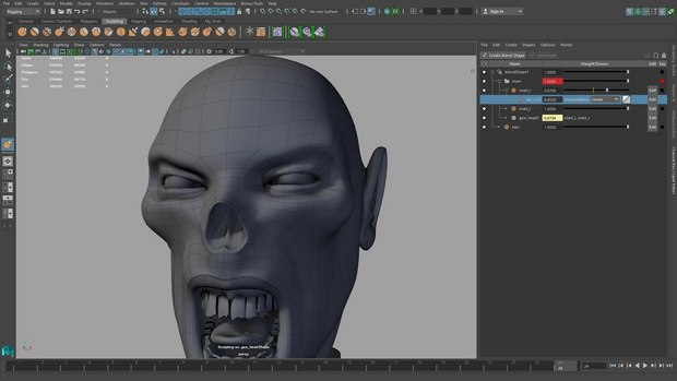 Autodesk Expands VR Support, Streamlines 3D Character