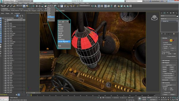 Autodesk Releases Latest Versions of Creative Finishing and