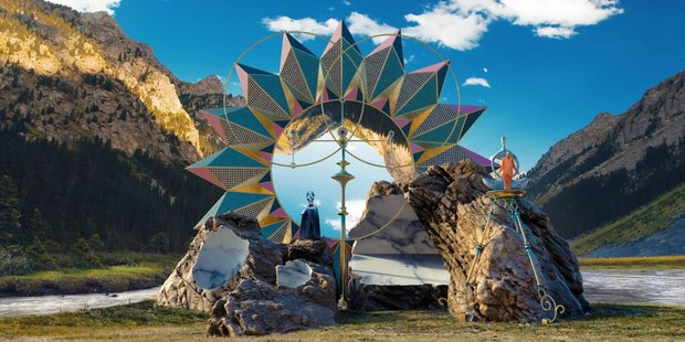 Roof Studio Teams With Empire Of The Sun To Take Viewers