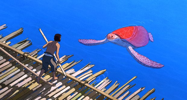 Michaël Dudok de Wit Talks 'The Red Turtle' and Partnership