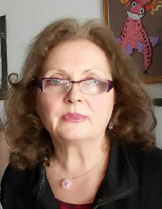 Nadezhda Slavova