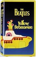 The Yellow Submarine.