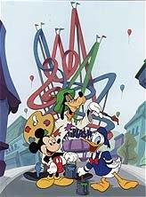 Disney's Mickey MouseWorks. © The Walt Disney Company.