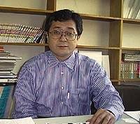 Shinji Shimizu, Producer of Toei Animation Co., Ltd. All images © Mayumi Tachikawa.