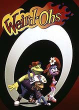 Weird-Oh's. © 1999 Fox Family Channel. All rights reserved.