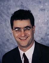 Fred Seibert. Photo courtesy of Nickelodeon.