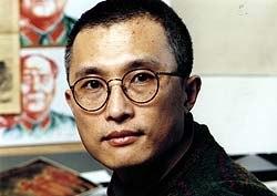 Director Shui-Bo Wang. Photo: Jean-Pierre Joly.
