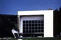 The Anpanman Museum in Kahoku-cho. © Yanase Studio, 1999