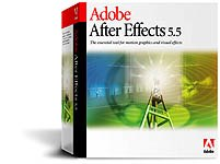 The new After Effects 5.5 offers a number of improvements over its previous incarnations.