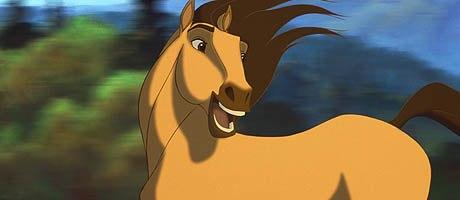 Spirit: A Longshot Or A Sure Bet? | Animation World Network