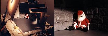 Brian McPhail's Down A Dark Chimney. © 2000 Brian McPhail.