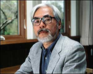 Director Hayao Miyazaki's work always contains a nurturing sense of humanity and kindness, even when the world is dark and full of malevolence.