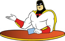 Space Ghost: Coast to Coast formed the foundation for the
