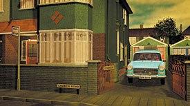 Robert Bradbrook's Home Road Movies won Best European Film. © Finetake/ Channel 4/ Ace 2001.