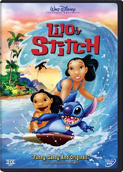 The Lilo & Stitch universe is expanding; the DVD was recently released, and a video sequel and TV series are in the works.