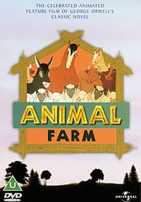 Despite the story changes, the film Animal Farm remains a powerful work of art.