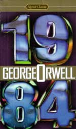 The CIA also had a hand in the adaptation of Orwell's book 1984 into film in the mid-1950s.